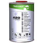 Thinner for Process 420 Clearcoat