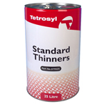 Standard Thinners