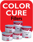 Color Cure Fillers