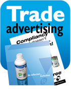 Trade Advertising